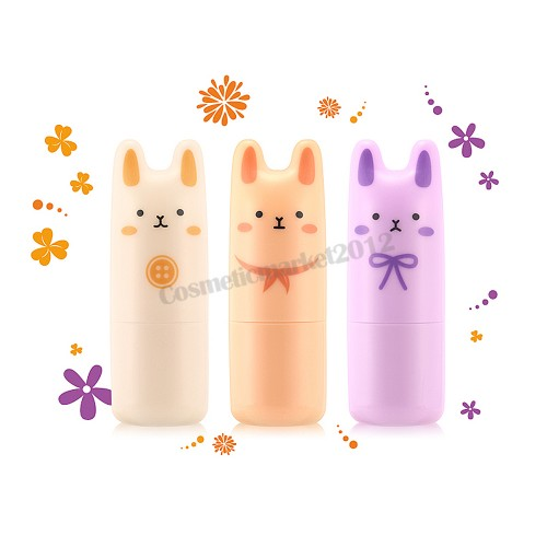 TONYMOLY Pocket Bunny Perfume Bar 9g Choose 1 among 3 Types
