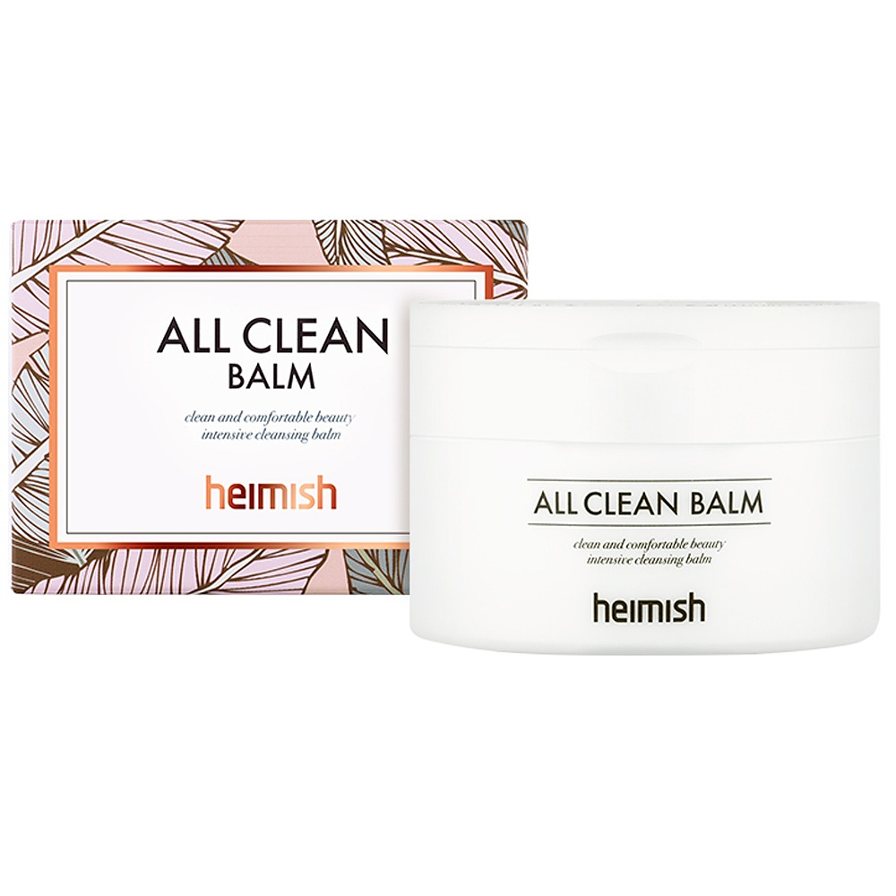 heimish All Clean Balm 120ml